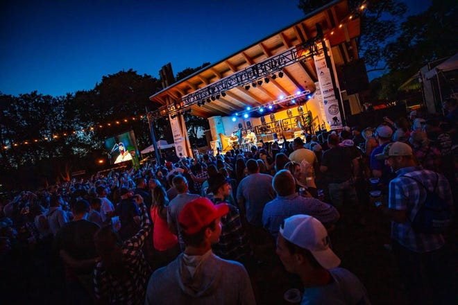 Country in the Burg, a country music festival in Cedarburg, has been canceled this year, but the headliners plan to return for next year's expanded two-day event.