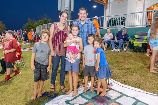 Make Father's Day one to remember with a special family event Sunday at Riverwalk Stadium, the home of the Montgomery Biscuits.