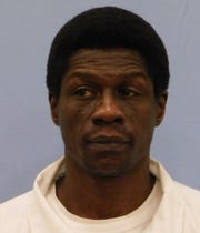 Vernell Sanders was captured in Birmingham after escaping from a Montgomery work release program in October.