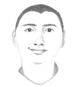 The Tempe Police Department provided a sketch of the male who was involved in a sexual assault incident May 24.