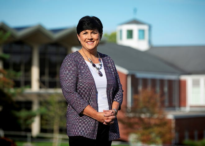 Dr. Deana L. Porterfield, Ed.D, is the 11th president of Roberts Wesleyan College and the third president of Northeastern Seminary.