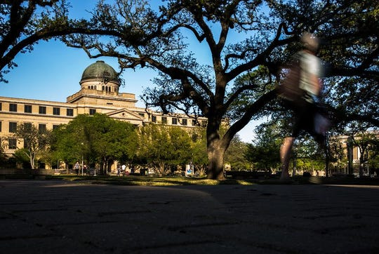 """The goal ... is to make A&M system's 11 universities look like Texas,"" including the flagship campus in College Station, says Texas A&M System Chancellor John Sharp said."