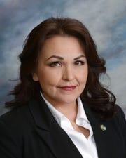 Rep. Tamara St. John