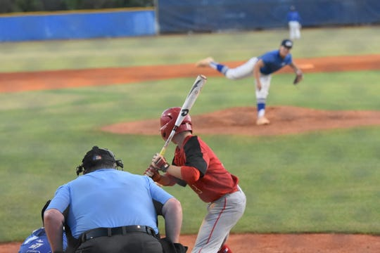 Southern Utah baseball players play in the American Legion baseball league, after their UHSAA high school seasons were canceled.