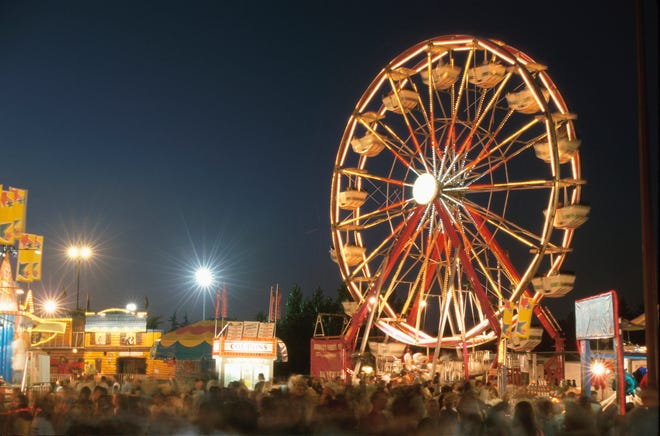 Over half of the county fairs in Wisconsin have been cancelled for the 2020 fair season.
