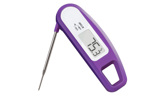 This meat thermometer is one of our faves, and now it's on sale.