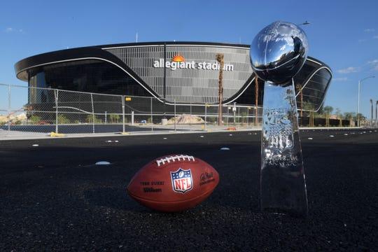 El Pro Bowl llegará a Las Vegas.