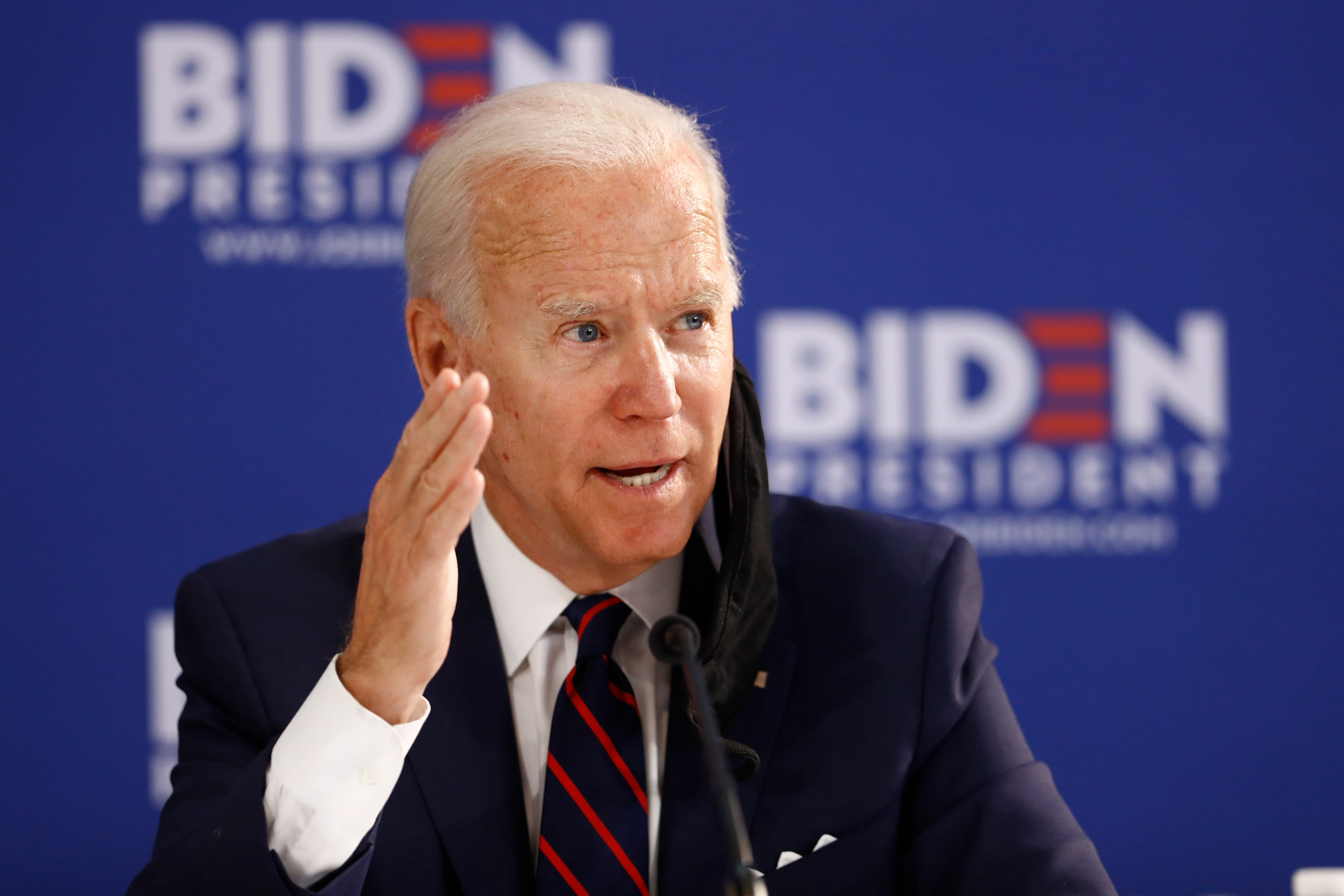 How To Beat Donald Trump And Make Sure The Next President Is Joe Biden