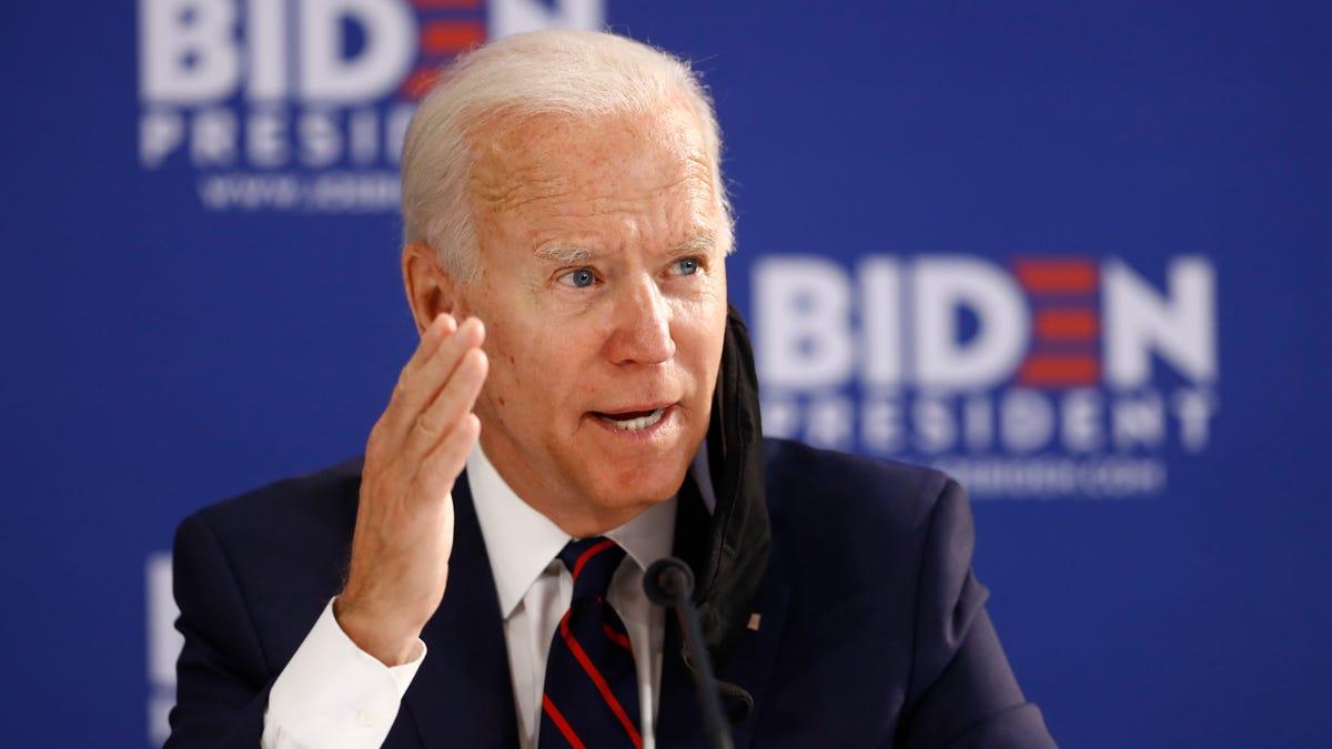 'Blatant disrespect of Black women': Women leaders criticize treatment of Black women being considered as Biden VP pick