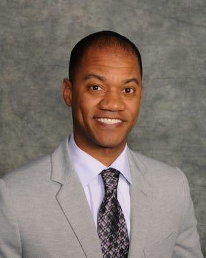 Marlon Styles, Middletown City Schools superintendent