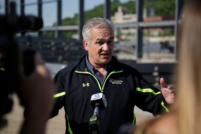 Sam Beiler, founder and owner of Spooky Nook Sports, will discuss the project during Friday's 2021 Riverway Summit in Hamilton.