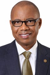 Kenneth Kelly, chairman and CEO of First Independence Bank.