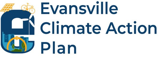 Evansville is creating its Climate Action Plan to guide the community in addressing climate change.