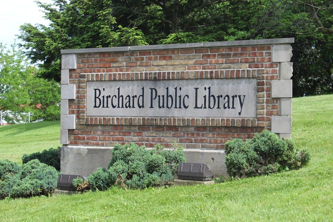 Birchard Public Library is planning a slate of events at its four locations in January.