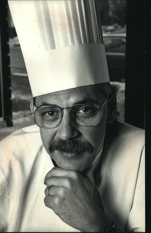Claus Bienek was the chef-owner of Claus on Juneau, an influential high-end restaurant at 134 E. Juneau Ave. from 1985 to 1989. Bienek died June 7 in Norway.