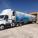 The Food Bank of North Central Arkansas recently used a grant from Midwest Dairy to purchase more than 5,000 half-gallons of milk from Hiland Dairy.