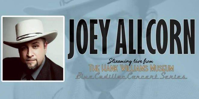 Joey Allcorn