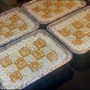 Nana King Co., a specialty banana pudding catering company based in Jersey City, is offering $35 pans ofbanana pudding in honor of Juneteenth.