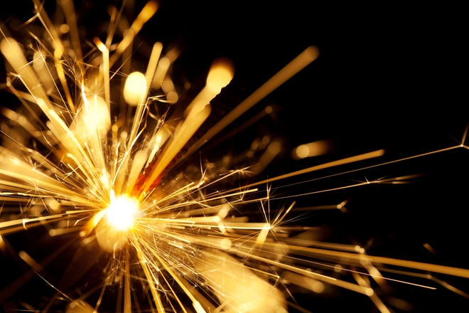 Sparkling devices are legal in New York state; aerial fireworks, the kind that emit large booms, are not. But they can be heard nightly in Rochester and around Monroe County.