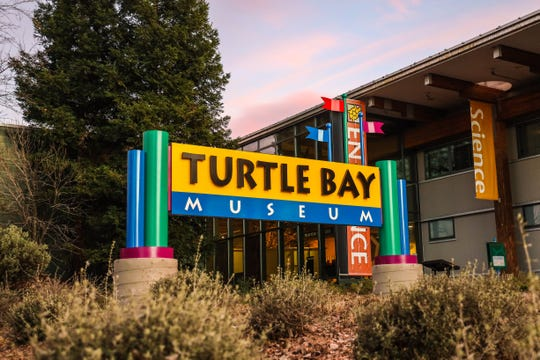 """Turtle Bay Exploration Park will host a """"soft"""" reopening Friday for members and then on Sunday for general admission."""