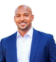 Albert Duane Chester is a candidate for Congressional District 5