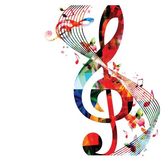 Music will fill Buena Vista Township's Michael Debbi Park on Wednesday nights this summer.