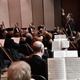 """The three to four hour """"Legato in times of Staccato"""" playlist began in April and will continue until the WFSO can perform live again. The weekly list is curated and annotated by WFSO music director and conductor Fouad Fakhouri. The music may be enjoyed on Spotify or on Youtube, and the lists are on the http://www.wfso.org website"""