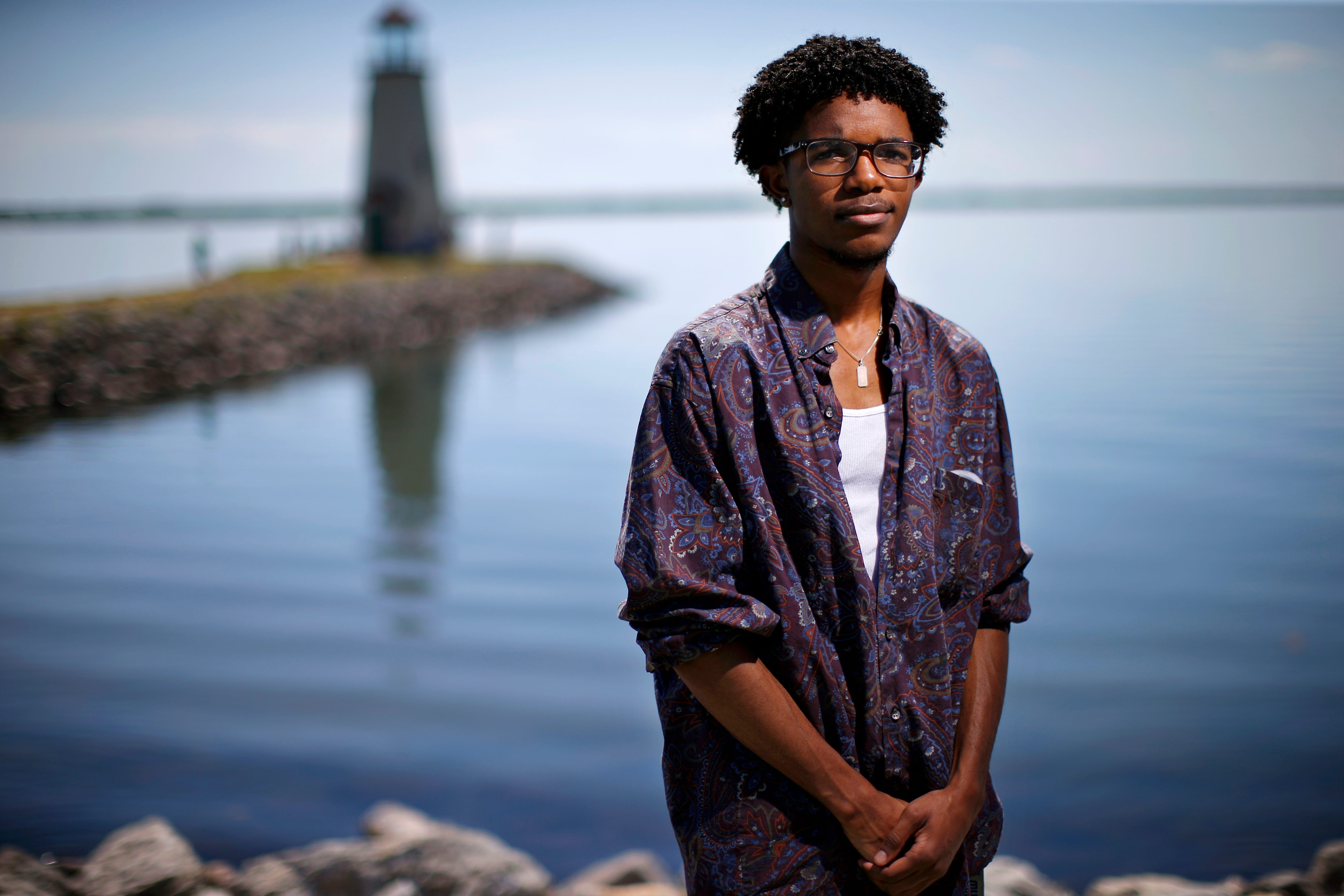 These Black teens are turning 18 in Tamir Rice's America