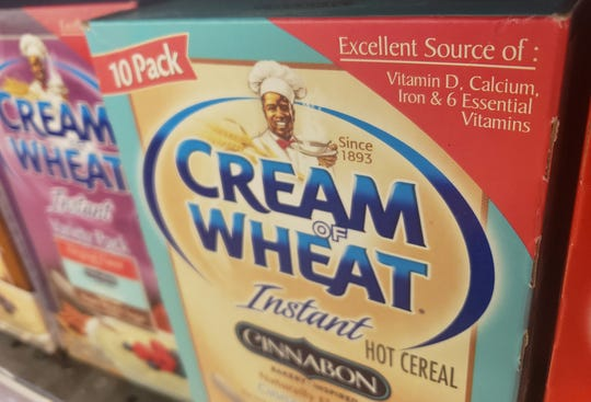 The packaging on boxes of Cream of Wheat will soon change.