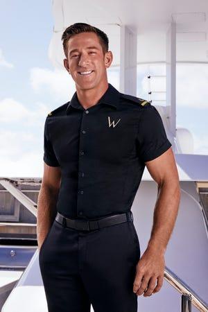 "Season 5 ""Below Deck Mediterranean"" cast member Peter Hunziker has been fired by Bravo over a ""racist post."""