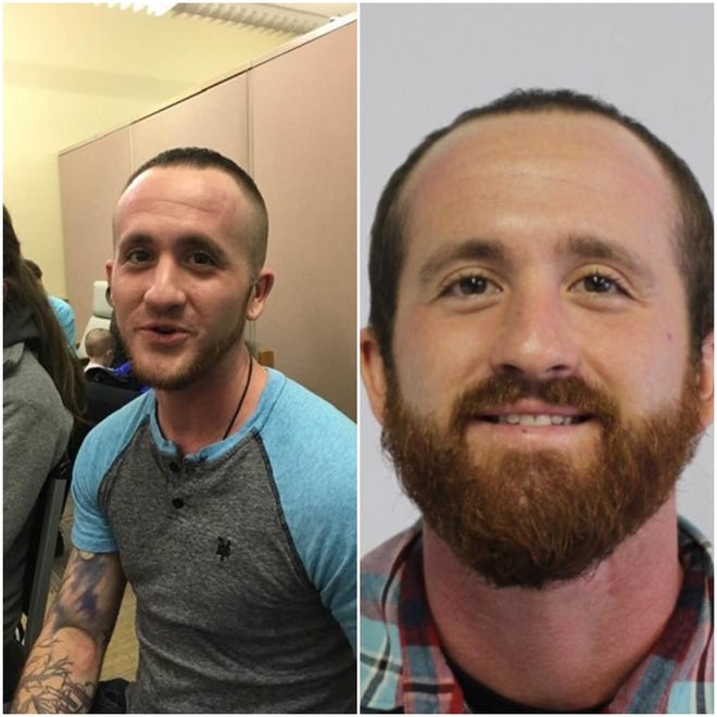 Michael McKenney, 28, hasn't been in contact with anyone since May 23.