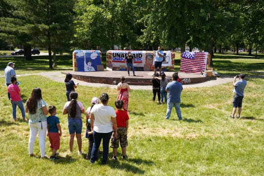 One Michigan for Immigrants Rights executive director 