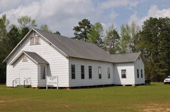 The Friendship CME Church was the place where the fight for Civil Rights in Claiborne Parish was planned and coordinated.