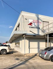 Acadia Processors, located at the same Crowley address as Acadia Crawfish, is accused in a federal worker complaint of firing two employees after they sought treatment for coronavirus.