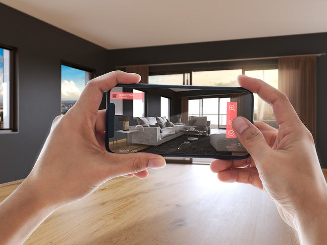 Below are a few expert tips to help you organize and find information to support your virtual house hunt.