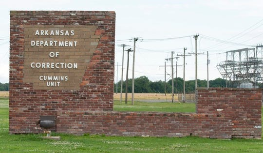 The Cummins Unit is one of Arkansas's largest prisons, and was the first state prison to experience an outbreak of COVID-19 among staff and inmates.