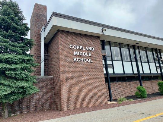Copeland Middle School, Rockaway Township