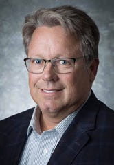 Greg Cochran is the interim executive director for the Alabama League of Municipalities.