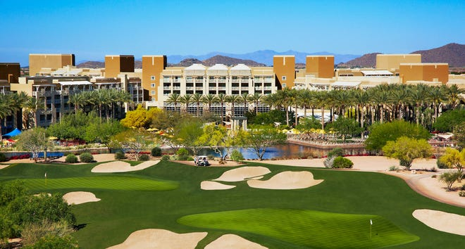JW Marriott Desert Ridge Resort & Spa Was Recently Named Best Staycation Resort in the Valley for 2020 by the readers of Phoenix Magazine.
