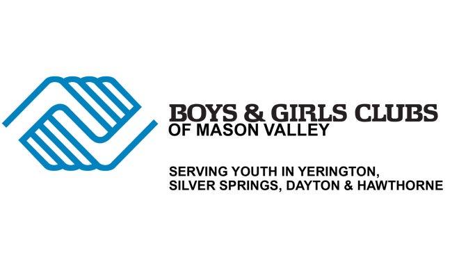 Boys & Girls Clubs of Mason Valley logo