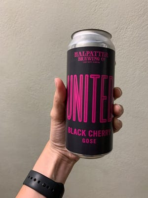 Halpatter Brewing in Lake City is creating a black cherry sour gose called UNITED. The owners pledge to donate $10 from every 4-pack sold to a charitable organization that stands for equality and social justice.