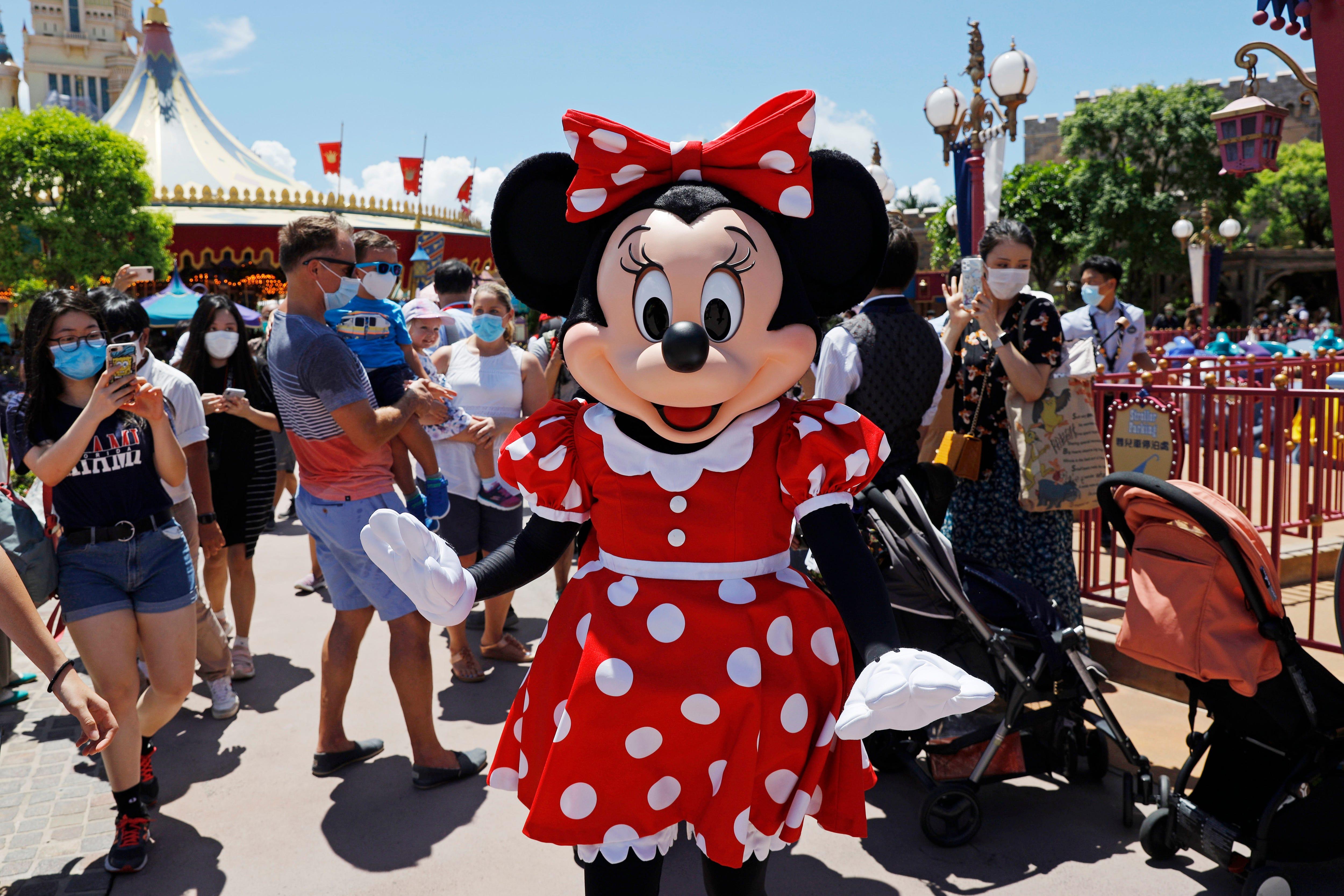 Hong Kong Disneyland To Close Again On July 15 Because Of Coronavirus
