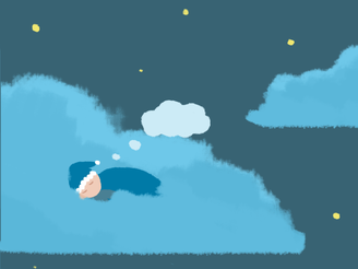 Reporter Carly Mallenbaum set out to learn how to lucid dream.