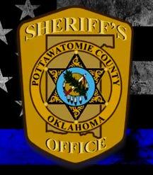 Pott. County Sheriff's Office
