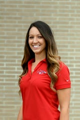 Jennifer Patrilla takes over the Bucyrus volleyball program this fall, she's the third coach in as many years.