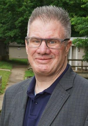 Tim Neville