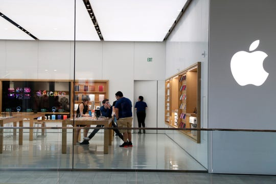 Apple is temporarily closing 11 stores in Arizona, Florida, North Carolina and South Carolina just few weeks after reopening them in hopes that consumers would be able to shop in them without raising the risk of infecting them or company workers with the novel coronavirus that caused COVID-19.