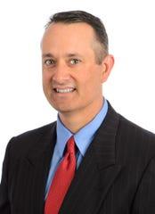 Macomb Township trustee Tim Bussineau