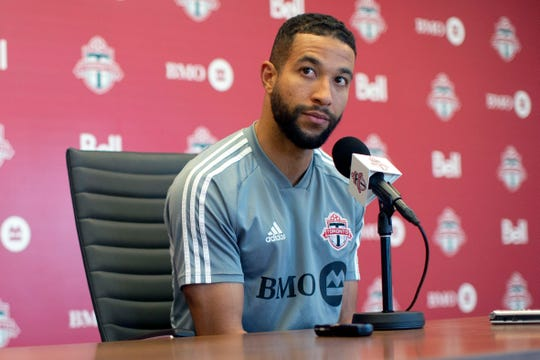 Started by Toronto FC defender Justin Morrow, the group grew to some 70 MLS players, who decided to act and the Black Players Coalition of MLS was born.