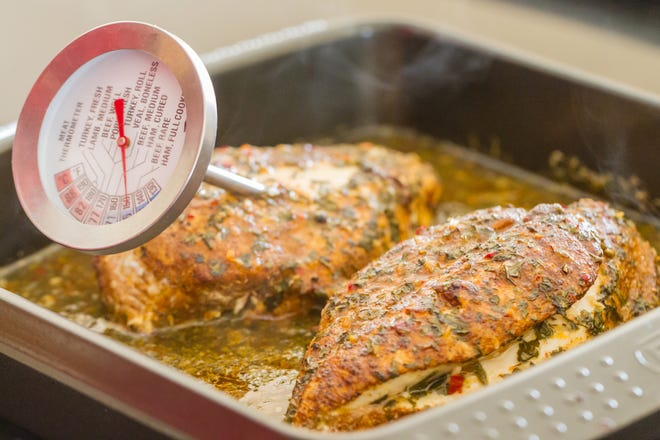 Knowing the proper way to prep, cook and store food is paramount in keeping diners healthy.